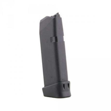 GL-9MM15R+2 - Originální zásobník pro Glock 19 9mm 15+2 s botkou (GEN 4)