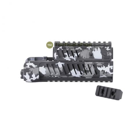 SA-58C - Polymerové podpažbí nadpažbí pro Sa vz. 58 digital