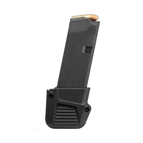 GL-G42+4 - Originální zásobník Glock 42 + 4 (botka FAB Defense)