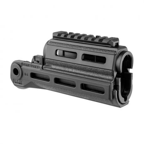 Vanguard AK - Polymerové předpažbí M-LOK pro AK/AKM - černé