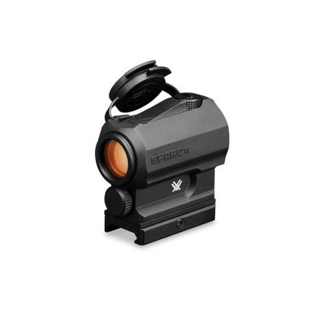 SPC-AR2 - Tubusový kolimátor Sparc AR, 2 MOA Red Dot (LED upgrade)