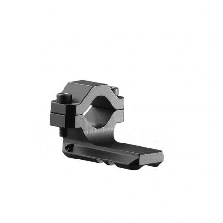 BSR-1 - Picatinny rail na hlaveň pro M16
