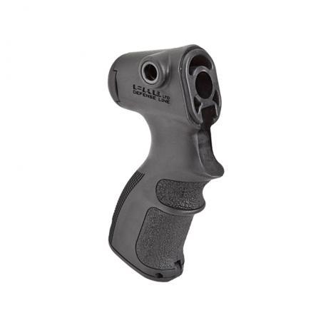 AGR-870 - Pistolová rukojeť pro brokovnici Remington 870 (2x QD port) - černá