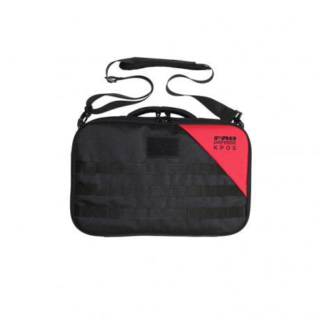 KBAG - Plátěná taška na FABDEFENSE KPOS G2 (případně na pistoli)