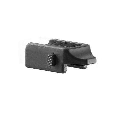 GMF-G - Patka na zásobník pro Glock s uchycením na Picatinny rail